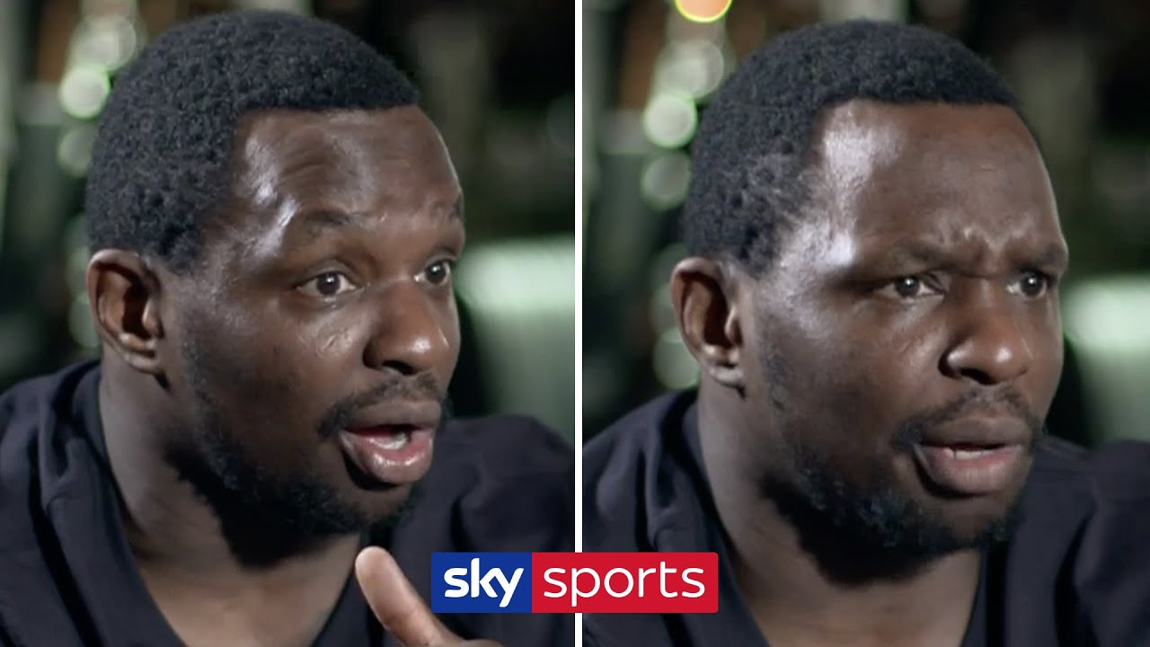 EXCLUSIVE! Dillian Whyte on Wilder/Fury 2, Andy Ruiz Jr, Alexander Povetkin & his WBC status