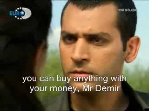 ASİ آسي - EPISODE 3 PART 3 - ENGLISH SUBTITLES (DEMIR HITS ASI)