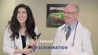 Preventing Sexual and Workplace Harassment Trailer