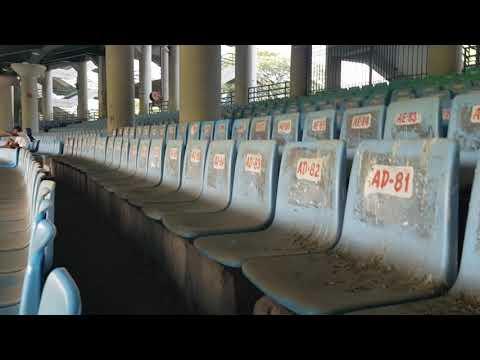 Feroze Shah Kotla Stadium Delhi