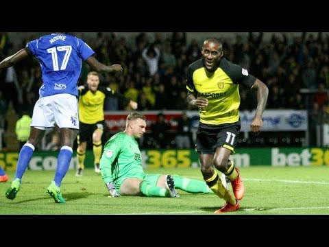 I DONT BELIEVE IT!! | Burton Albion vs Birmingham City | Matchhday Experience