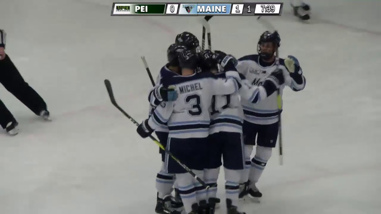 Men's Ice Hockey - University of Maine Athletics