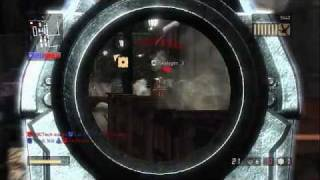 Resistance 2 for PlayStation 3 Online 60 Player Multiplayer