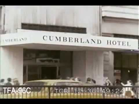 1972 UK Hotel Fire Safety Film