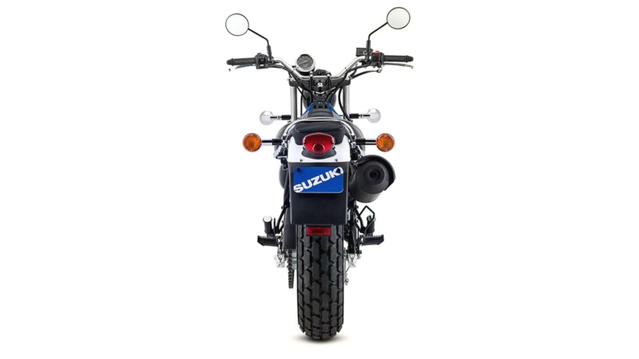 Watch Now! Suzuki Van Van 200cc Specs Ultimate Reviews ...