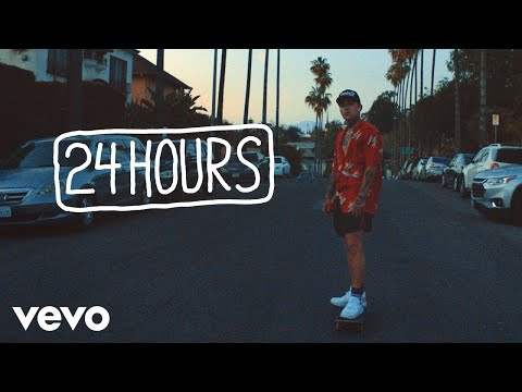 Arizona Zervas – 24 (Official Lyric Video)