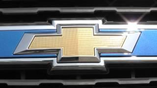 "Chevrolet Tracker & Kia Cherato.  Тест-драйв.  ""АвтоПремьер""."
