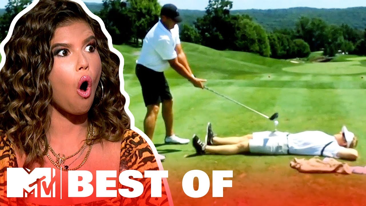 Ridiculousnessly Popular Videos: Golf Edition ⛳ Ridiculousness