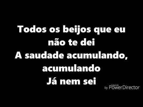 Wesley Safadão - Ar condicionado no 15 (LETRA)