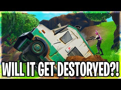 WILL THE NEW HEAVY SNIPER DESTROY THE 100,000HP ICE CREAM TRUCK IN DUSTY?!