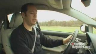 How to STOP A Runaway Car -- This info could save your life.