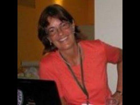 "Ann Michaelsen on ""Creating a global classroom"""
