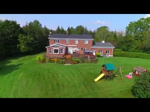 3rd Millennium VP real estate aerial footage