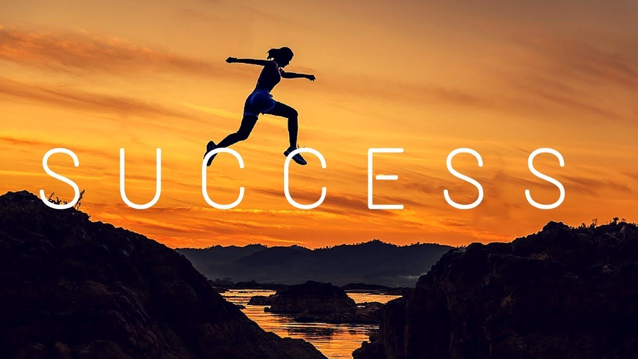 Motivational And Inspiring Music For Success Positive Feelings Subliminal Music Of Success Youtube