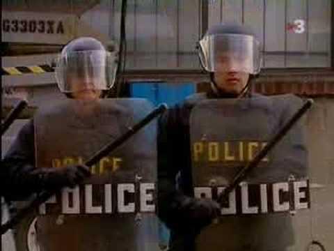 Polizei Verarschung