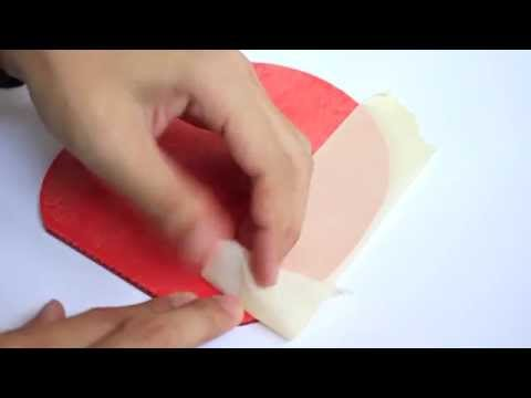How To Remove Glue On Rubber - Table Tennis