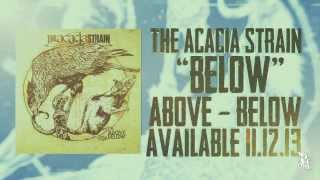 The Acacia Strain - Below