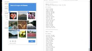 Automatic CAPTCHA Solving of Google's latest reCAPTCHAs with