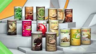 Презентация  #Energy Diet | #Энерджи Диет | #NLinternational