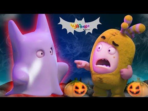 Хэллоуин с Чуддиками: Финальная вечеринка! Веселые мультики для детей