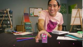 TIC TAC Berries with Zach King