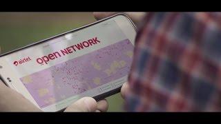Airtel Open Network Story 1 thumbnail