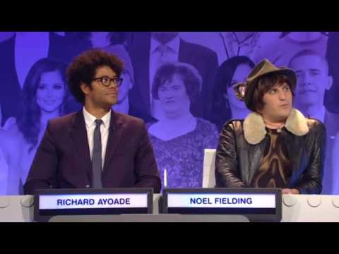 Big Fat Quiz of the Noughties (00's)