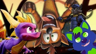 Top 20 Furry Games Of All Time! (#20-11)