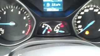 Форд фокус 3 прогрев двигателя(, 2013-04-20T12:30:59.000Z)