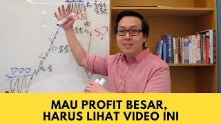 Kunci Utama Analisa Saham Profit Maksimal | Belajar Saham