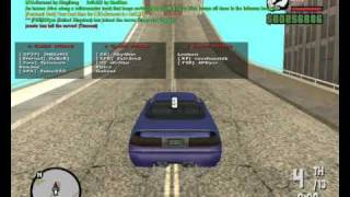 Samp Racing. by DeeJay_(SouL) Thumbnail