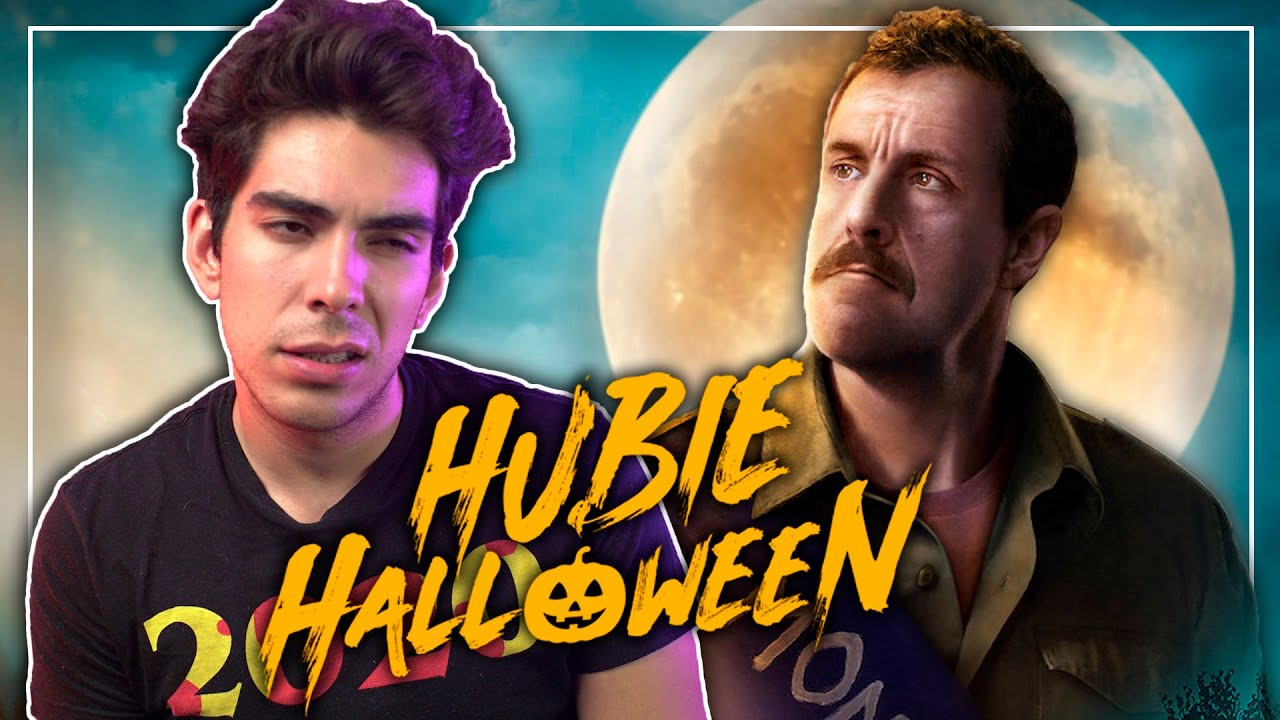 Critica / Review: El Halloween de Hubie