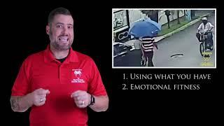 Baixar Crafty Defender Uses Umbrella Fu   Active Self Protection