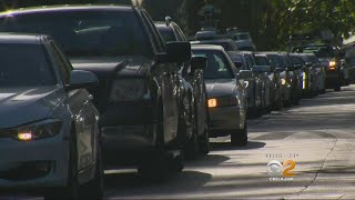 LA Councilman Wants To Slam Brakes On Waze