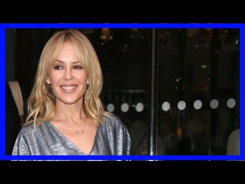Breaking News | Kylie minogue shares details of new album and single