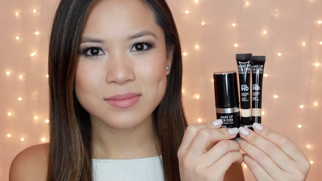 Makeup Forever Hd Foundation For Asian Skin You Premium