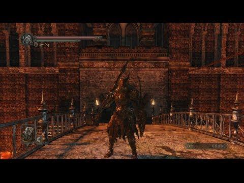 Dark Souls 2-Золотая броня дракона