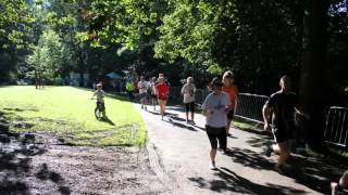 Gambar cover dre's stag sheffield parkrun