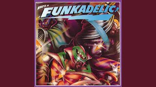 Watch Funkadelic Whos A Funkadelic video
