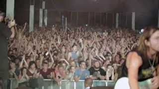 Northeast Party House - Sick Boy (Live at Byron Bay Falls Festival 2014/2015)