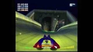 MagForce Racing Dreamcast Gameplay_2000_06_15_2