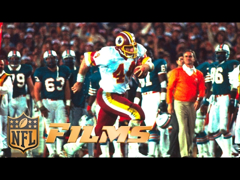 "#5 John ""Diesel"" Riggins' Run To Glory 