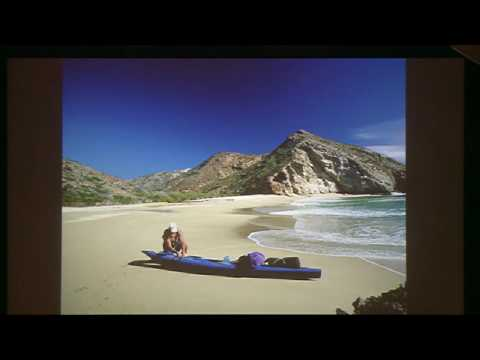June 2016 From Shore to Sea Lecture: Exploring the Channel Islands by Kayak