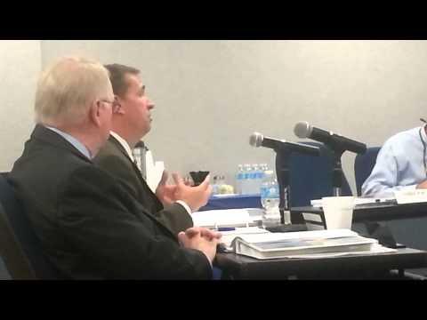 TBARTA head Bob Clifford talks legislative agenda:...