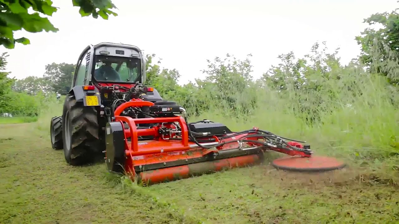 decontaminare agricolă)
