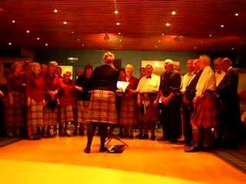 Portree Gaelic Choire