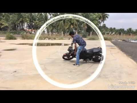Tirupur stunts