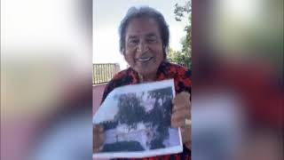 Memories of Home in India (Tuesday Museday 88) - Engelbert Humperdinck