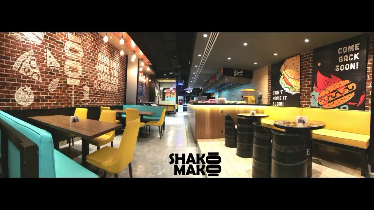 Shako Mako Restaurant Interview