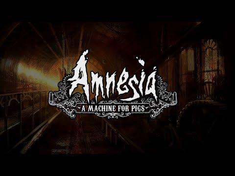 Amnesia : A machine for pigs - Episode 1